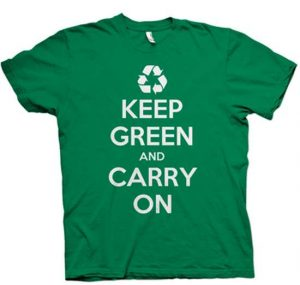 Eco-Friendly T-shirts